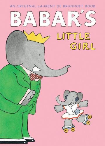 Babar's Little Girl (Paperback)