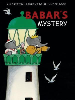 Babar's Mystery (Paperback)