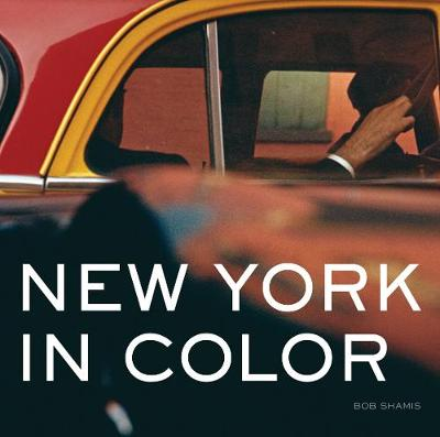 New York in Colour (Hardback)