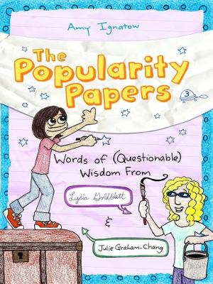 Popularity Papers #3 (Hardback)