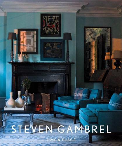 Steven Gambrel (Hardback)