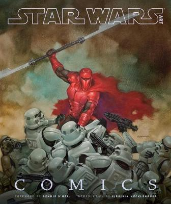 Star Wars: Comics (Hardback)