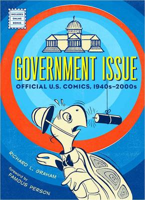 Government Issue (Paperback)