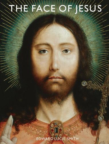 Face of Jesus (Hardback)