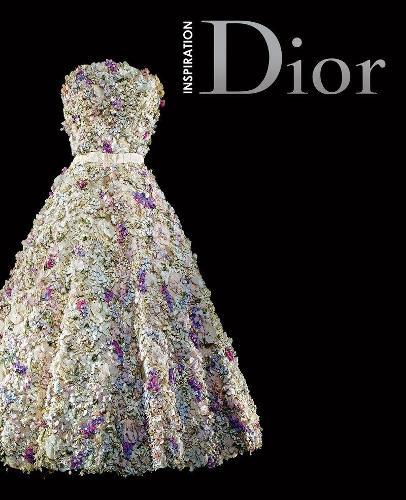 Inspiration Dior (Hardback)