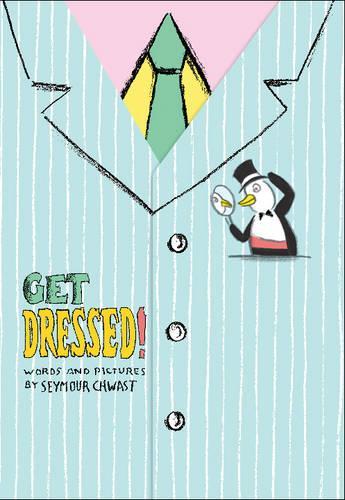 Get Dressed! (Hardback)