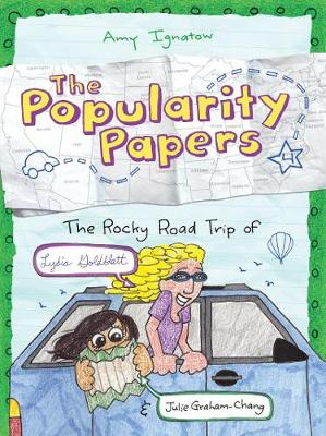 Popularity Papers #4 (Hardback)