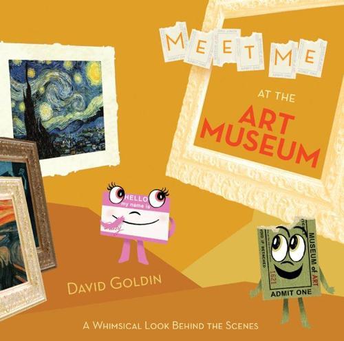 Meet Me at the Art Museum (Hardback)
