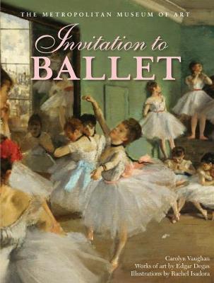 Invitation to Ballet (Hardback)