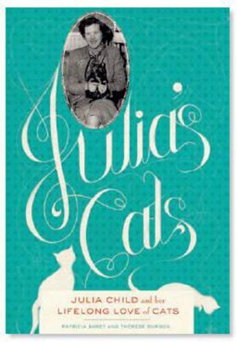 Julia's Cats (Hardback)