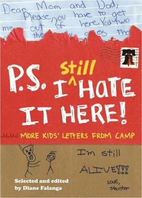 P.S. I Still Hate It Here (Paperback)