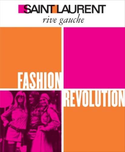 Saint Laurent Rive Gauche (Hardback)
