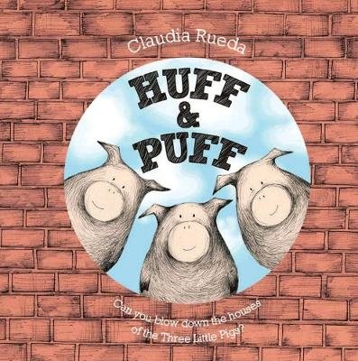 Huff and Puff (Paperback)