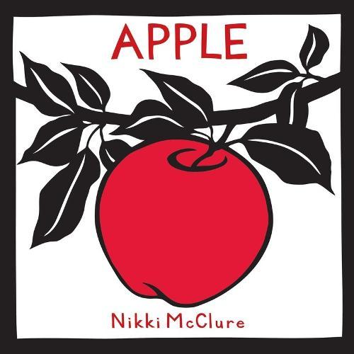 Apple (Hardback)