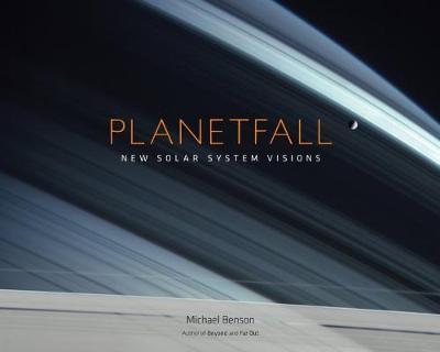 Planetfall (Hardback)