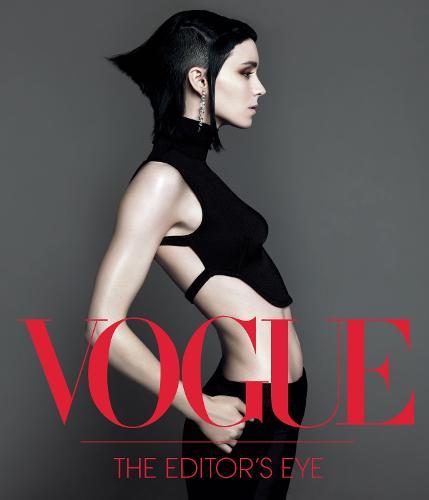 Vogue: The Editor's Eye (Hardback)