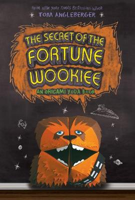 Secret of the Fortune Wookiee (Paperback)