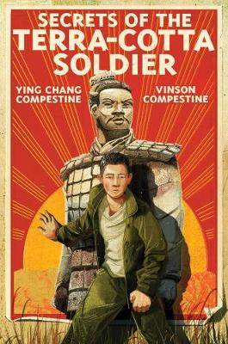 Secrets of the Terra-Cotta Soldier (Hardback)