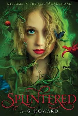 Splintered (Paperback)