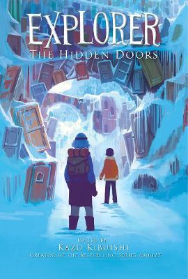 Explorer: The Hidden Doors - Explorer Series (Paperback)