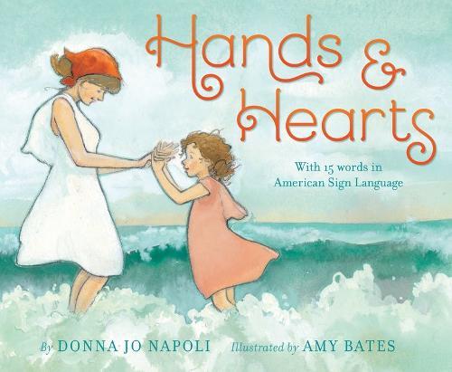 Hands & Hearts (Hardback)