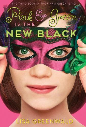 Pink & Green Is the New Black (Hardback)