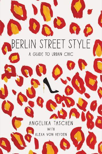 Berlin Street Style (Paperback)