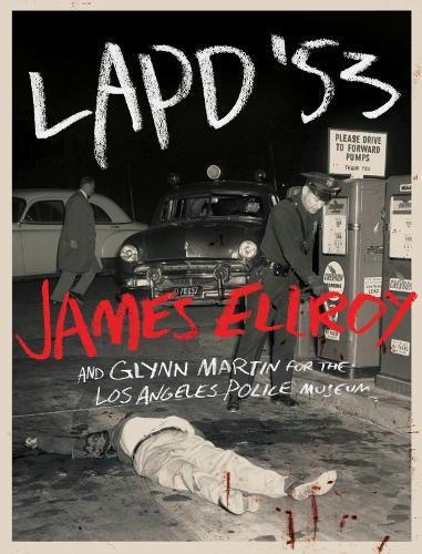 LAPD '53 (Hardback)
