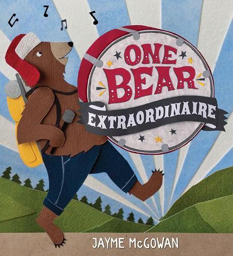 One Bear Extraordinaire (Hardback)