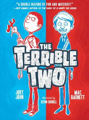 Terrible Two (Paperback)