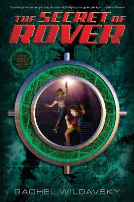 The Secret of Rover (Paperback)