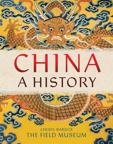 China: A History (Hardback)