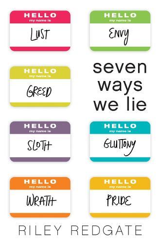Seven Ways We Lie (Paperback)