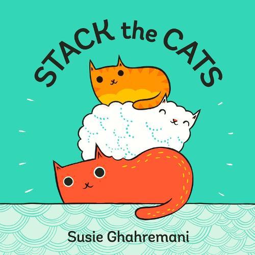 Stack the Cats (Hardback)