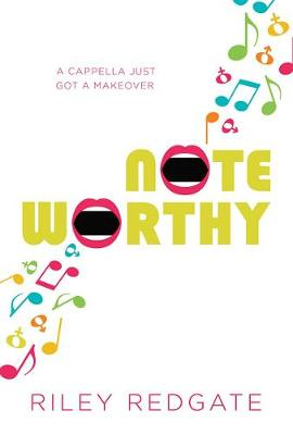 Noteworthy (Hardback)