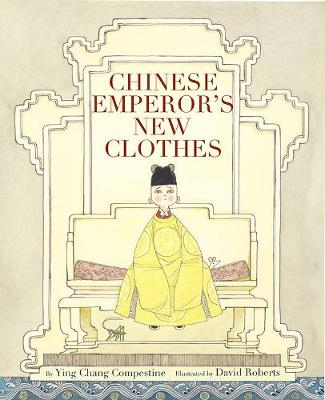 The Chinese Emperor's New Clothes (Hardback)