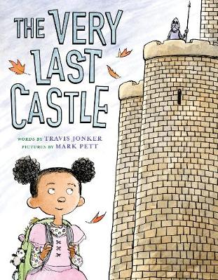 The Very Last Castle (Hardback)