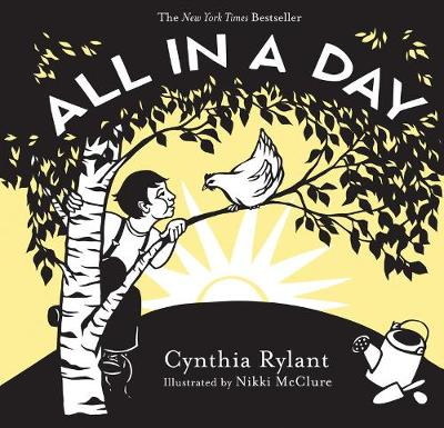 All in a Day (Board book)