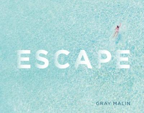 Escape (Hardback)