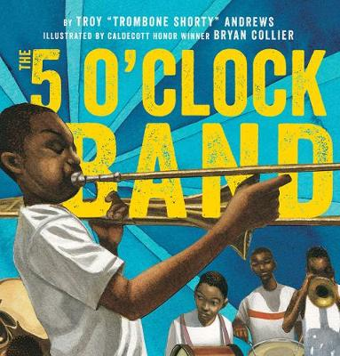 The 5 O'Clock Band (Hardback)