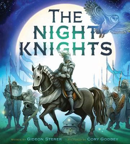 The Night Knights (Hardback)