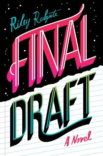 Final Draft (Hardback)