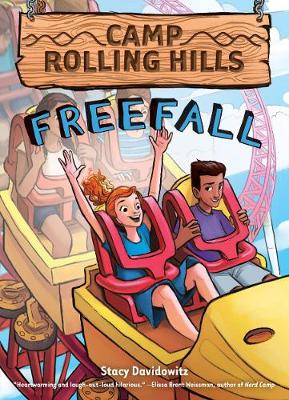 Freefall (Camp Rolling Hills #4) (Paperback)