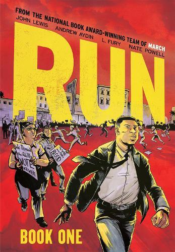 Run (Hardback)
