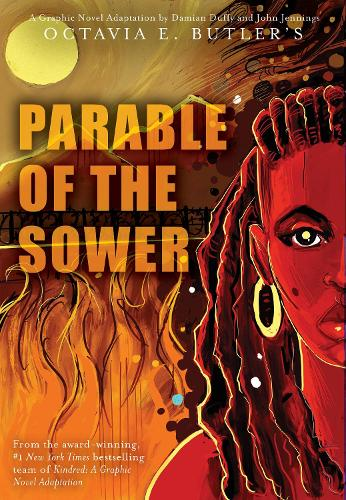 Parable of the Sower: A Graphic Novel Adaptation (Hardback)