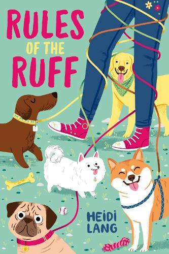 Rules of the Ruff (Hardback)