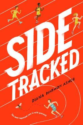 Sidetracked (Paperback)