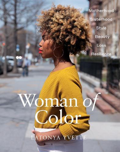 Woman of Color (Hardback)