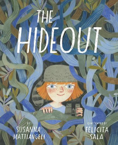 The Hideout (Hardback)