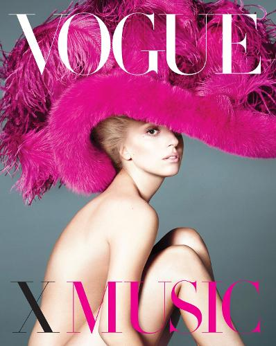 Vogue x Music (Hardback)